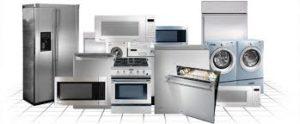 Appliances Service Santa Paula