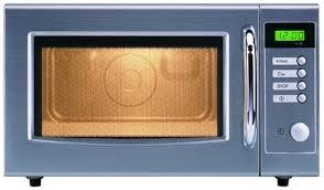 Microwave Repair Santa Paula