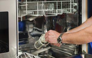 Dishwasher Technician Santa Paula